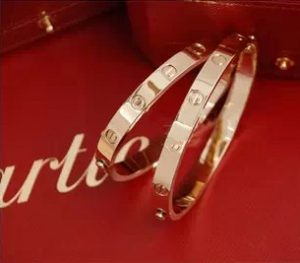 Amour Cartier en or rose bracelet